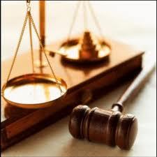 Ведение дел в судах Украины. Представление