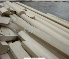 Woodworking from the Incentive company Glaus of