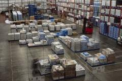 Transport and forwarding agencies with warehouses