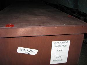 Meeting cargo 200
