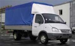 Cargo transportation.