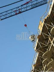 We offer construction repair work Fastov,