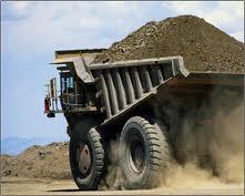 Доставка песка в г. Днепропетровск