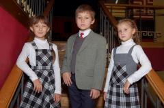 Школьная форма, пошив и продажа