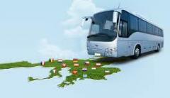 Автобусные туры - Евро 2012