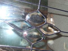 Склеивание стекла