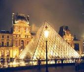 Любовь, Париж и голуби ... Организация международного туризма