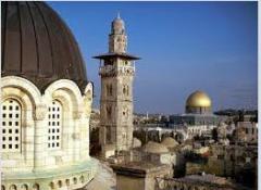 Паломнические туры - Израиль