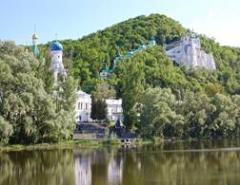 Летний оздоровительный отдых в Святогорске-