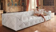 Banner, repair of upholstered, leather furniture