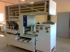 Проектирование оборудования для булочных изделий