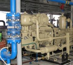Монтаж и реконструкция систем водоснабжения