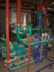 Equipment and ITP automatic equipmen