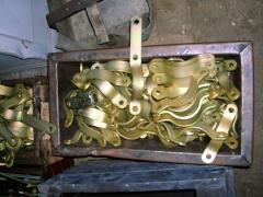 Цинкование металла и металлоконструкций