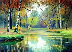 Пейзаж осень, картины осени пейзаж, пейзажи природы осень, картины пейзаж, картины на заказ, продажа картин пейзажи, картины недорого от производителя.