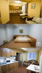 Гостиничные номера: люксм с отдельным входом
