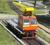 Ремонт электрооборудования железнодорожной техники