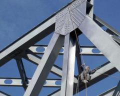 Антикоррозионная защита металлов и металличес