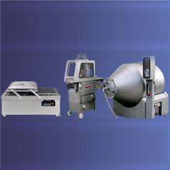 Supply of equipment for the food industry (Dtz,