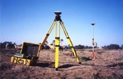 Инженерно-геологические изыскания для