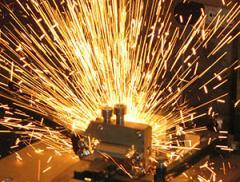 Metal cutting, cutting of metals