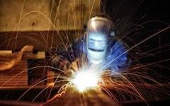 Welding works Kiev