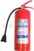 Write-off and rejection of fire extinguishers