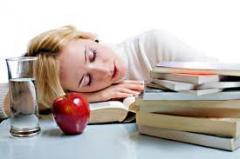 Допомога при хронічній втомі
