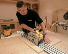 Ремонт деревообрабатывающего оборудования