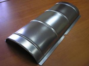 Штамповка металлических изделий. Штамповка
