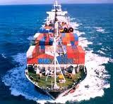 Перевозки морские грузовые ОАЭ-УКРАИНА