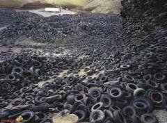 Recycling from production of rubber products (RTI)