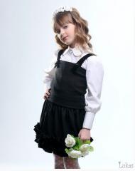 Пошив школьной формы. Lukas - коллекция стильной детской одежды.