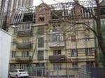 Реконструкция зданий.