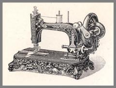 Обслуживание и ремонт швейных машин