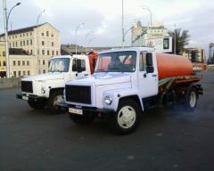 выкачка выгребных ям в Киеве, киевской области