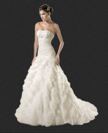 Пошив на заказ свадебных платьев, Харьков
