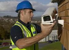Монтаж и наладка систем теленаблюдения цена Киев
