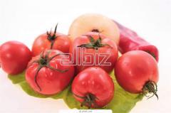Хранение плодоовощной продукции в холодильник