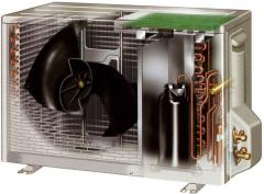 Maintenance of refrigerating appliances and