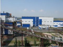 """Проект обогатительной фабрики """"Свято-Варваринская"""" мощность 12 млн.т/год"""
