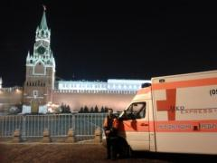 "To transport the patient to Moscow, ""the"