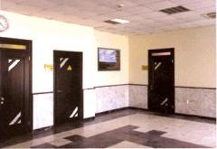 Construction, repair finishing works, the