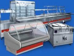 Наладка,  ремонт оборудования пищевой...
