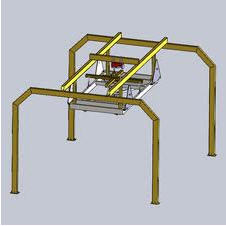 Production of the non-standard equipment from
