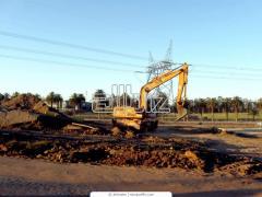 Аренда строительного оборудования