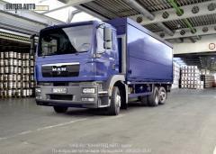 Cargo transport transportations