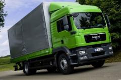 Перевозка грузов 10 тонник