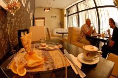 Кафе, Кофейня «Кавовая Студия»