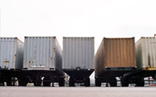 Transportation of loose freights of the Sum Kiev,